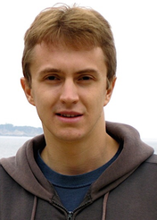 Михаил Капралов