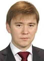 Булат Нилович Габбасов