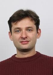Константин Макарычев