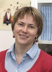 Лидия Вальтеровна Грауэр