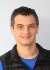 Михаил Андреевич Сенин