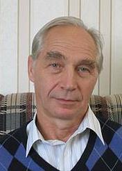 Юрий Глебович Карпов