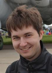 Евгений Соколов