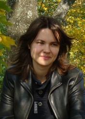 Александра Михайловна Ломакина