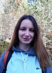 Татьяна Евгеньевна Киреева