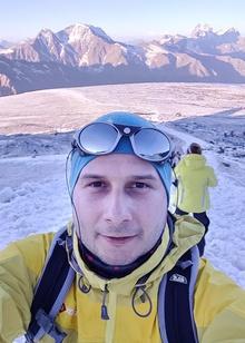 Валерий Михайлович Лесин