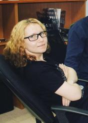 Лейла Равилевна Хатбуллина