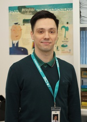 Александр Сергеевич Дашков