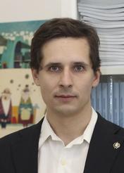 Евгений Леонидович Калишенко