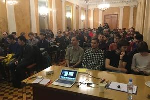 Андрей Бреслав. Kotlin: практика разработки современного языка программирования. 2 декабря 2017