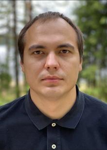 Алексей Сергеевич Артамонов