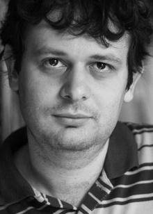 Дмитрий Михайлович Ицыксон