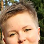 Валерия Черненко