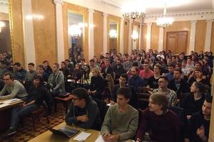 Евгений Соколов. Машинное обучение и рекомендательные системы. 21  октября 2017