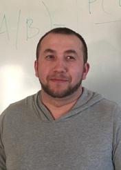 Никита Игоревич Поваров