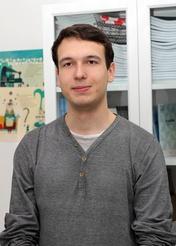 Филипп Николаевич Грабовой