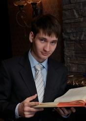 Иван Владимирович Афанасьев