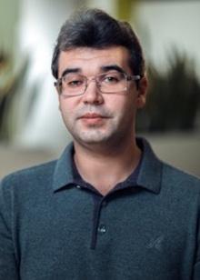 Максим Александрович Бабенко