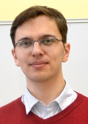 Антон Александрович Марченко