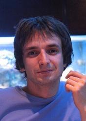 Александр Головнёв