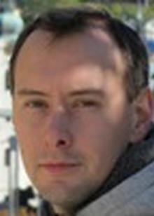 Тимур Владимирович Девятков