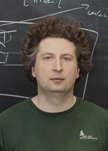 Игорь Евгеньевич Куралёнок