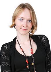 Светлана Сергеевна Исакова