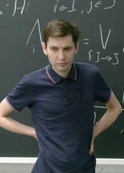 Даниил Дмитриевич Рогозин