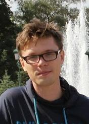 Михаил Кринкин