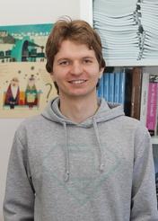 Алексей Александрович Кладов