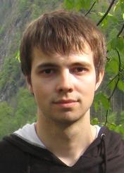 Владимир Владимирович Руцкий