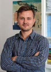 Сергей Викторович Жеревчук