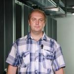 Кирилл Кринкин