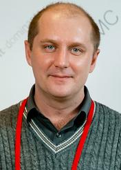 Кирилл Владимирович Кринкин