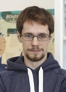 Сергей Владимирович Копелиович
