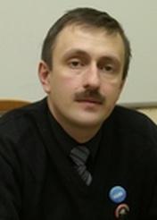 Виталий Александрович Галинский