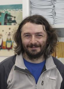 Александр Игоревич Храбров