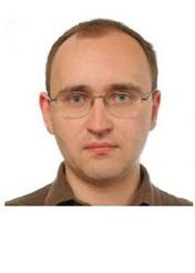Степан Николаевич Яковенко
