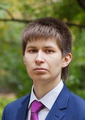 Дмитрий Алексеевич Усталов