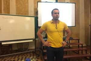 Валерий Лесин. Эффективное использование С++. 1 октября 2017