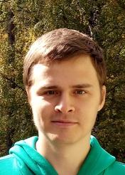 Степан Юрьевич Гатилов