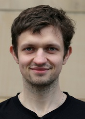 Дмитрий Олегович Соколов