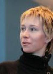 Наталья Сергеевна Васильева