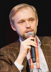 Сергей Игоревич Николенко