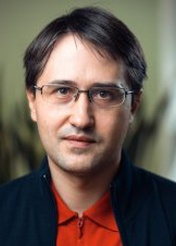 Антон Конушин