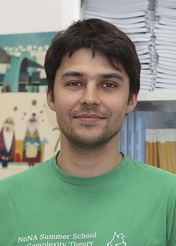 Александр Владимирович Смаль