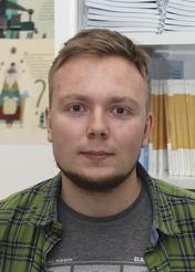 Григорий Сергеевич Рожков