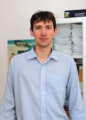 Максим Павлович Кузьмин