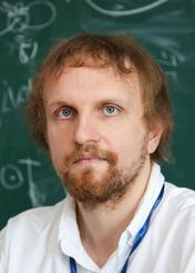 Александр Охотин