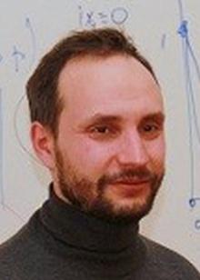 Андрей Евгеньевич Ромащенко